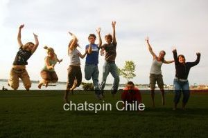 Chatspin Chile