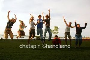 Chatspin Shangliang