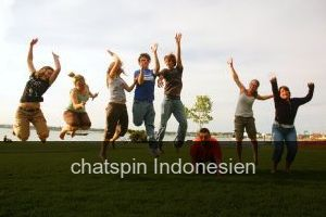 Chatspin Indonesien