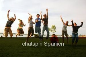 Chatspin Spanien